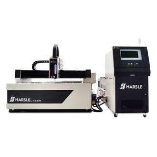 CNC光纤激光切割机
