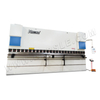 HARSLE WC67K-250T/4000 Torsion-bar Hydraulic Press Brake with CT8, 4m Bending Machine for Metal