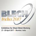 """""""BLECH INDIA 2017""""——印度,孟买"""