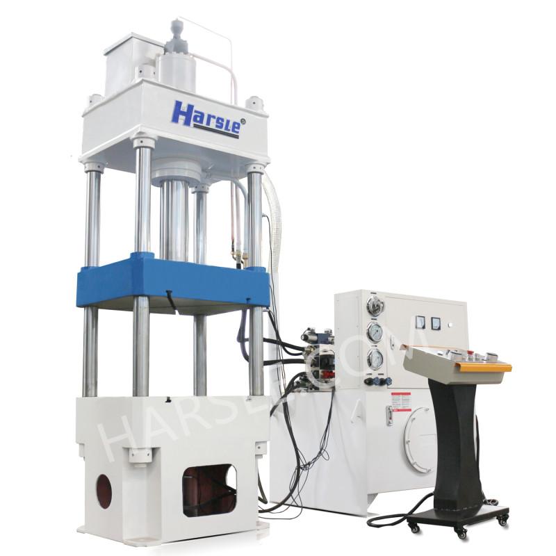 63T hydraulic punch press, Y32-63T hydraulic press machine for sale