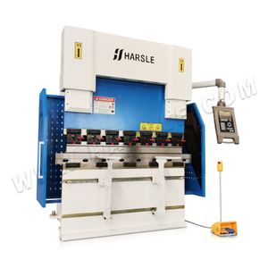 Smart WE67K-40T/1200 CNC Press Brake with DA-52S, Hydraulic Mini Bending Machine From China