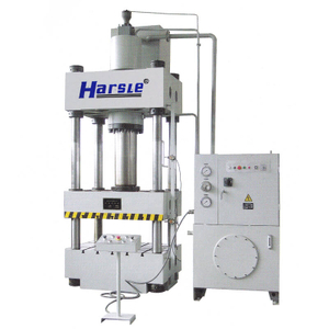 Y32 Four-Column Hydraulic Press Machine
