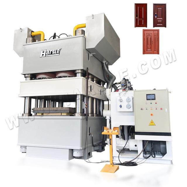 Cnc Press Brake Shearing Machine Hydraulic Press
