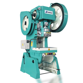 J23 Inclinable Punching Machine